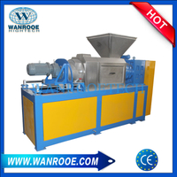 Woven Bag Squeezing Pelletizing Granulating Plant