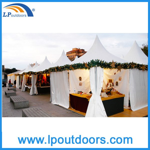 High Quality Wedding Party Gazebo Pagoda Marquee Tent