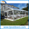 Aluminum Luxury transparency Church Tent