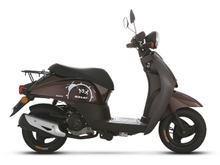 Scooter PSC