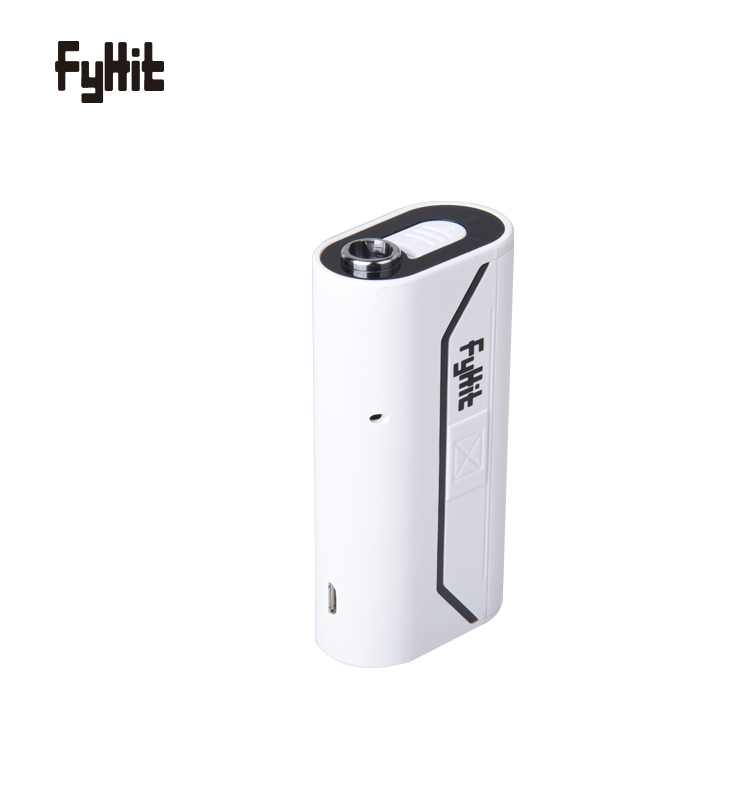FyHit CS Box 互換 機 for new type not-burnt cigarette smoking