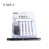 Ciggo P mini work with tobacco capsule