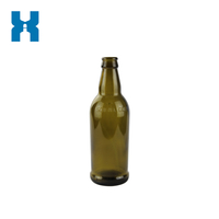 250ml Beer Glass Bottle