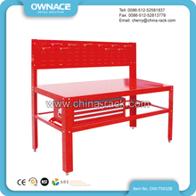 OW-T5932B Heavy Duty Workbench with Back Panel