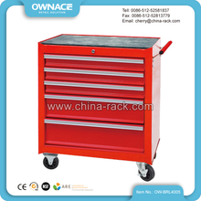 OW-BRL4005 Steel Storage Tool Chest Roller Cabinet