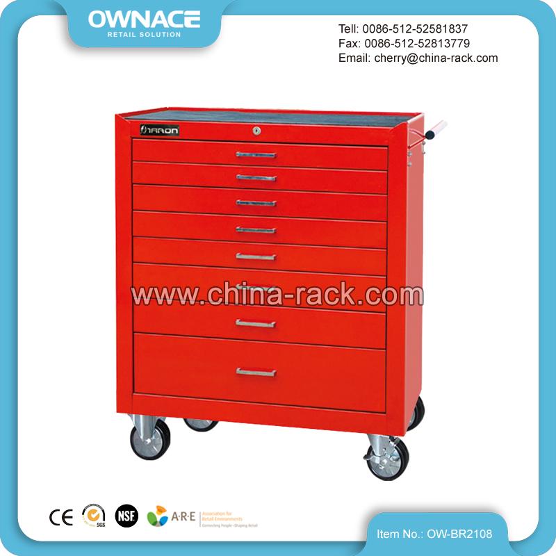 OWNACE产品边框-蓝色+红色44