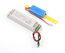led down light panel light inverter Kits with battery pack