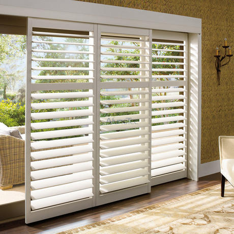 Adjustable Basswood Ventilation Jalousie Window and Door & Adjustable Basswood Ventilation Jalousie Window and Door - Buy ...