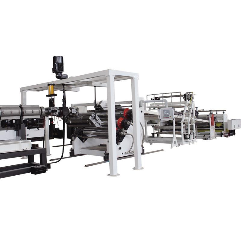 PET Sheet production line