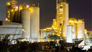 China Electric Power Construction Co., Ltd. is responsible for Oman coal-fired power plant environmental research