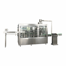 Mineral Water Filling Machine Factory In China