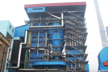 CFB 30t/h Industrial Coal Steam Boiler