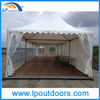 5X5m Party Tent Wedding Tent Pagoda Tent With Floor