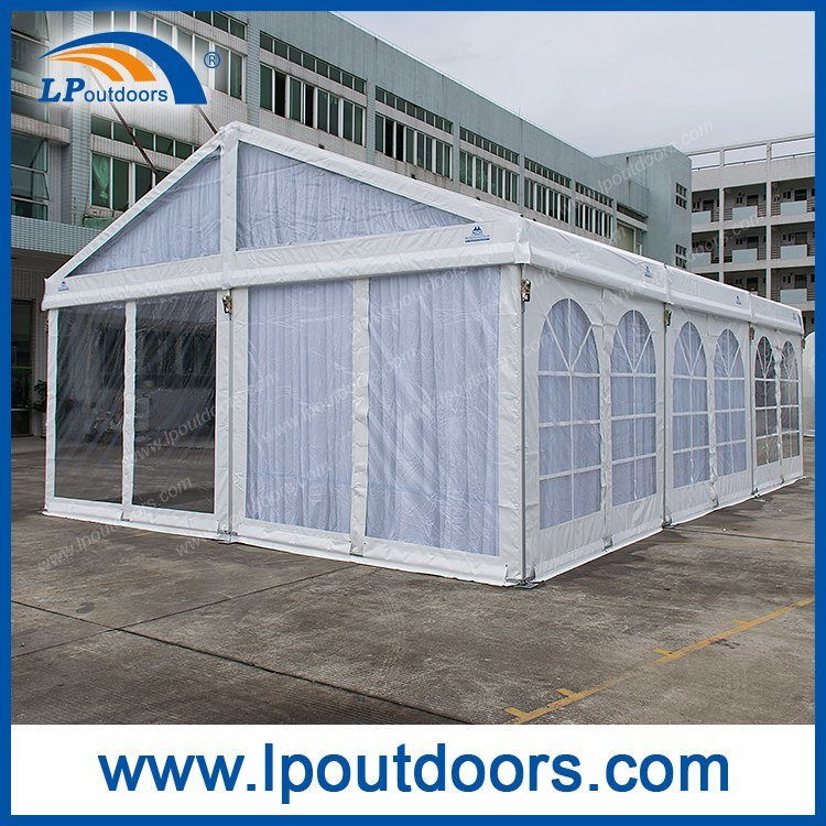 6X18m Outdoor Luxury Marquee Church Tent for Wedding