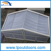 10X20m Clear Top Translucent Wedding Party Tent for 200 People