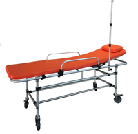 Jinde Non-magnetic mobile cart with perfusion support