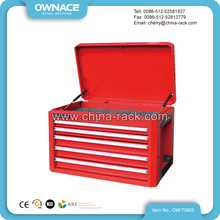 OW-T5605 5 Drawers Steel Garage Storage Tool Cabinet Chest