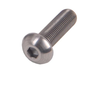 BUTTON HEADHEAD GR5 Titanium bolts