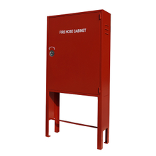 Outdoor Self-Standing Fire Cabinet
