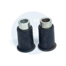 456-6360 Fork bush Rubber parts