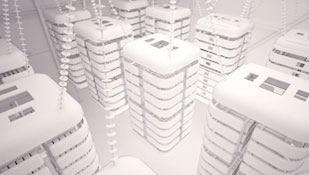 ABB introduced a new version of HVDC technology to achieve double transmission capacity