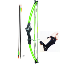 Youth Bow M031 New Junior Bow 15lbs Compound China Wholesale