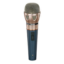 DM-216 cheap price wired microphone