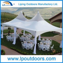 20X40 Outdoor Dinner Tent 50-80 Person High Peak Frame Tent