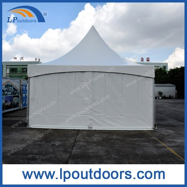 5x5m white frame tent0 (2)