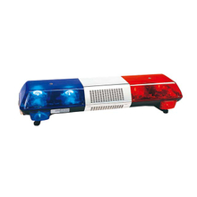 TBD-3101A/F Halogen Police Light Bar