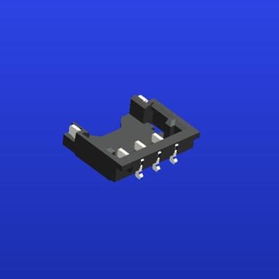 the 1.20mm spacing lies posts H=1.4mm WTB
