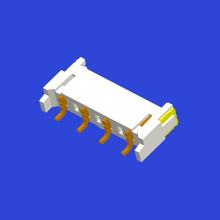 2.0-Lack Pin SMT