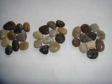 Pebble Stone for Garden/Park/Landscaping