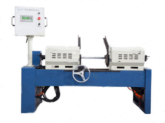 Chamfering Machine for Round Shaft and Tube