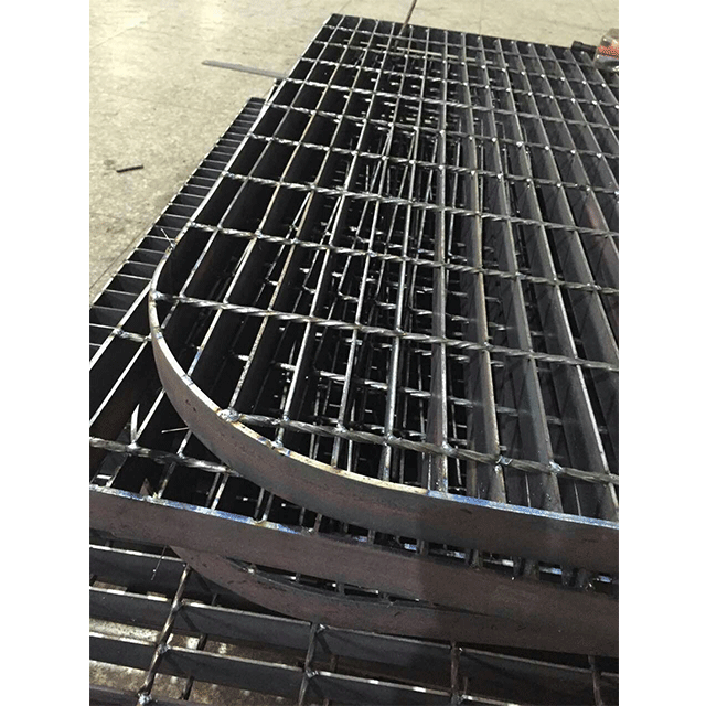 Plain Style Steel Grating With High Quality
