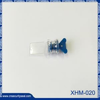 2016 New Models Meter Seal
