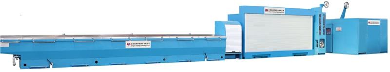 JCJX-LHT450高速铜大拉机5