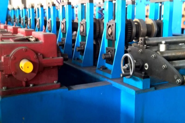 Worldwide Elevator Guide Rail Roll Forming Machine Market Analysis