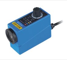 BZJ-511 Detect Blue And Green Color Mark Contrast photoelectric Sensor