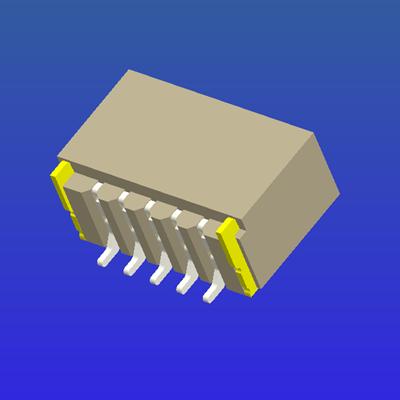 1.0mm spacing T1 WTB