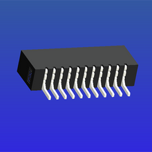 1.0mm spacing A two-sided meets lies posts not locks type FPC