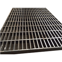 High Quality Steel Grating From China