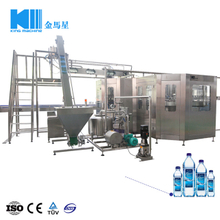 China mineral water bottling plant cost manufacturers, mineral water