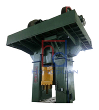 J53 series Friction Screw Press Hot&Cold Forging