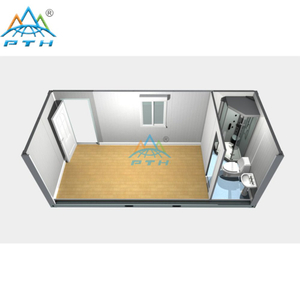 PTJ-10*16B Container House