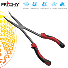 X43B-Long Nose Stainless Steel Fishing Plier