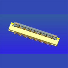0.5mm spacing 1.2 high T2 raises covers type FPC