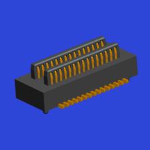 0.50mm spacing BTB Male vertical connector