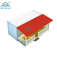 PTJ-8*20K Container House