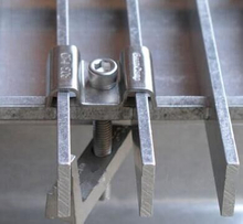 Galvanized Grating Clips From Professional Grating Manufacturer